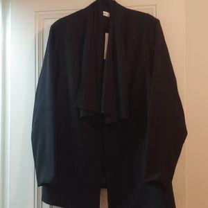 JustFab jacket - 1x